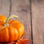 DIY Pumpkin Pie Body Scrub
