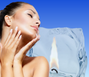 Fire & Ice Facial | Murfreesboro, TN