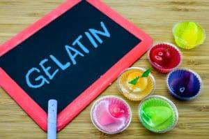 Gelatin for Better Skin